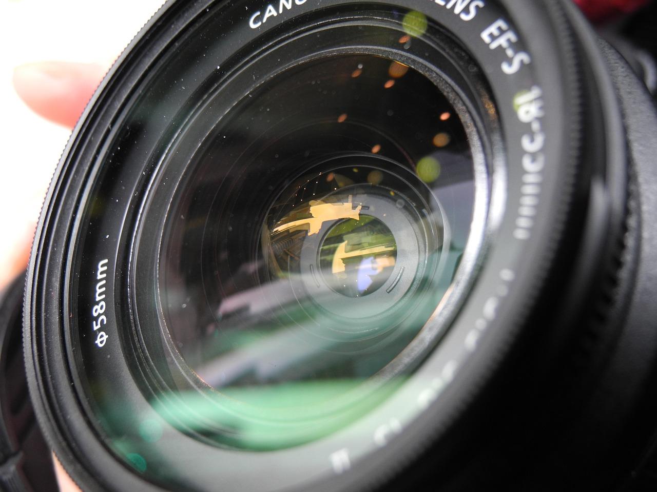 запотевает объектив фотоаппарата предмет гардероба