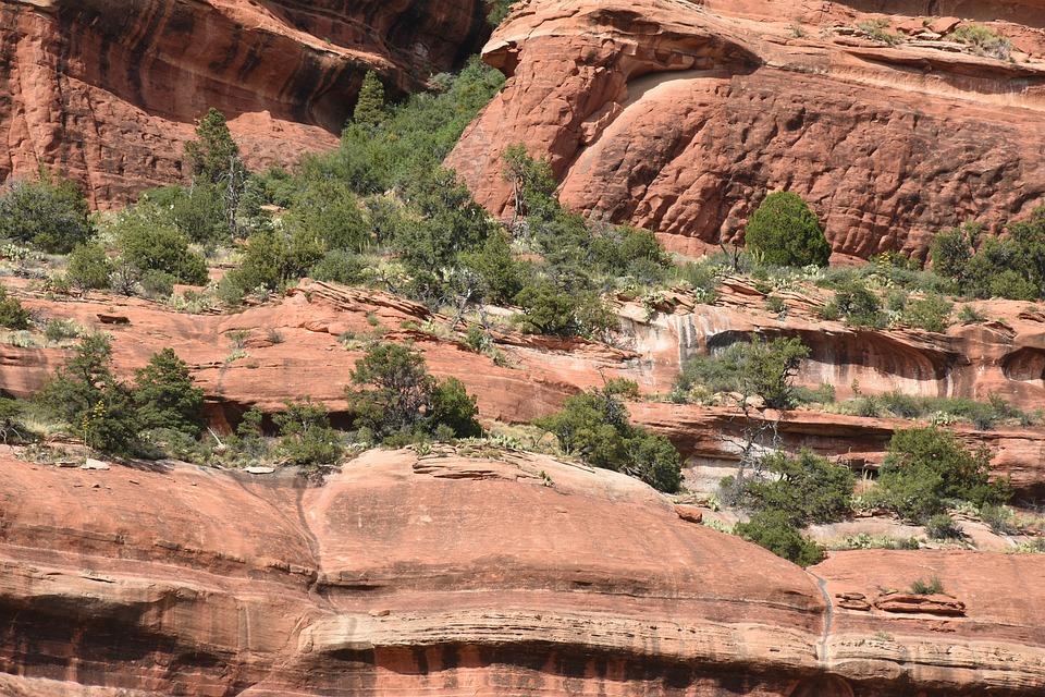 セドナ アリゾナ州 風景 · Pixab...