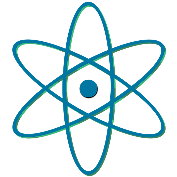 Atomic Symbol Free Image On Pixabay