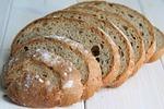 chleb, kromki chleba, pieczywo