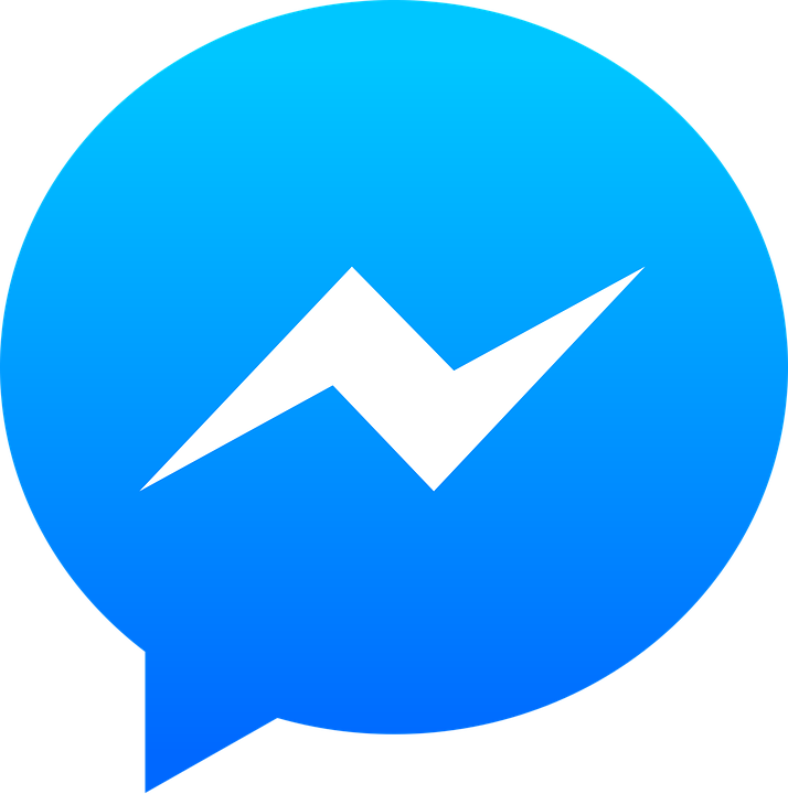Messenger Message Icon · Free image on Pixabay