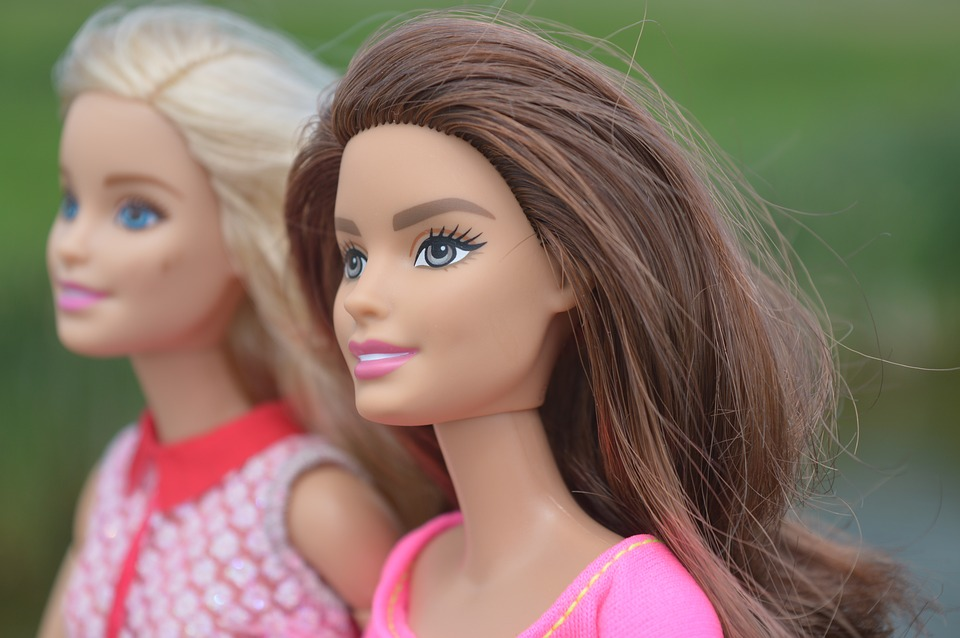 Muñecas Barbie Morena Foto Gratis En Pixabay