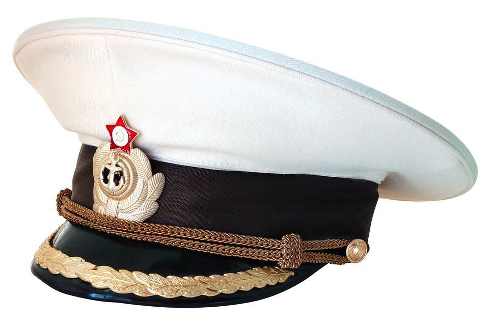 Čepici Kapitán Válečné Loďstvo · Obrázek zdarma na Pixabay ad5e6bc779