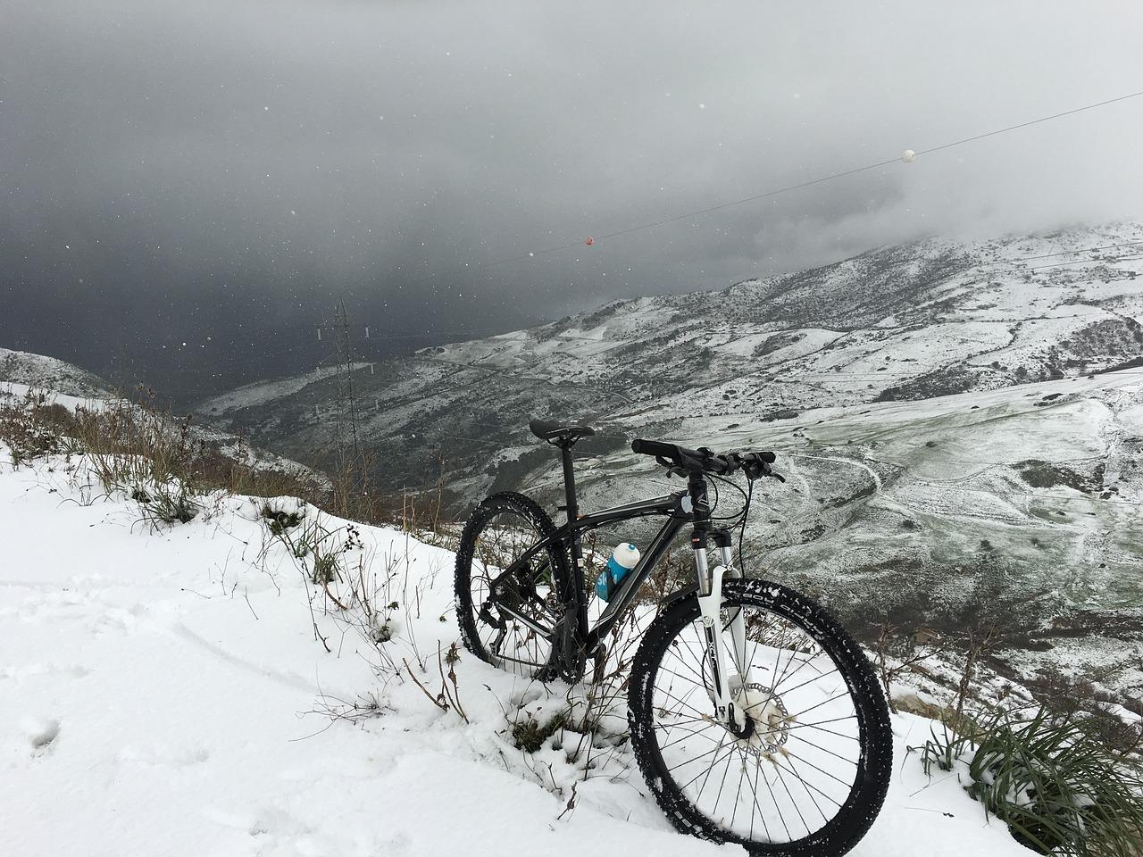 тогда евгений картинка велосипед и зима вечер это достаточно