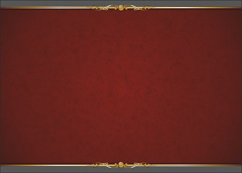 Background Gilding Luxury Texture Red