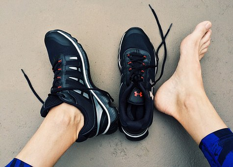 Best Running Shoes to Wear Without Socks