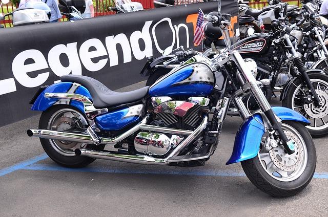 Harley davidson moto transport photo gratuite sur pixabay for Ouvrir garage moto
