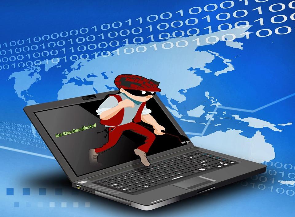 computer virus hacking free image on pixabay