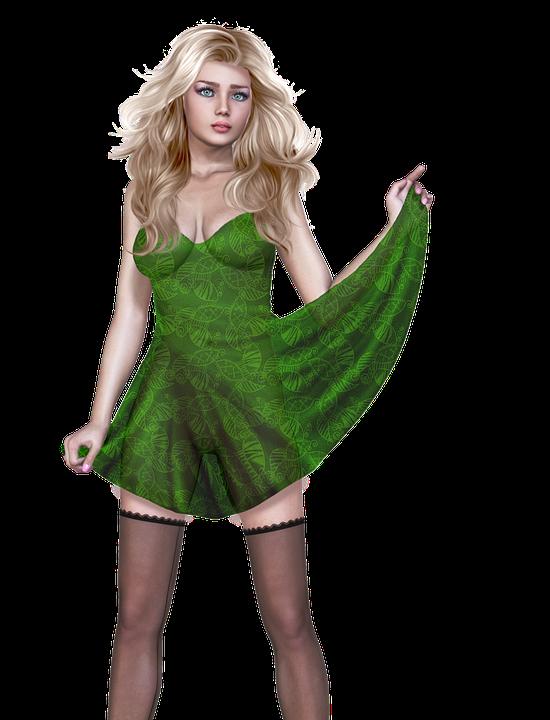 seksikäs blondi omat alaston kuvat