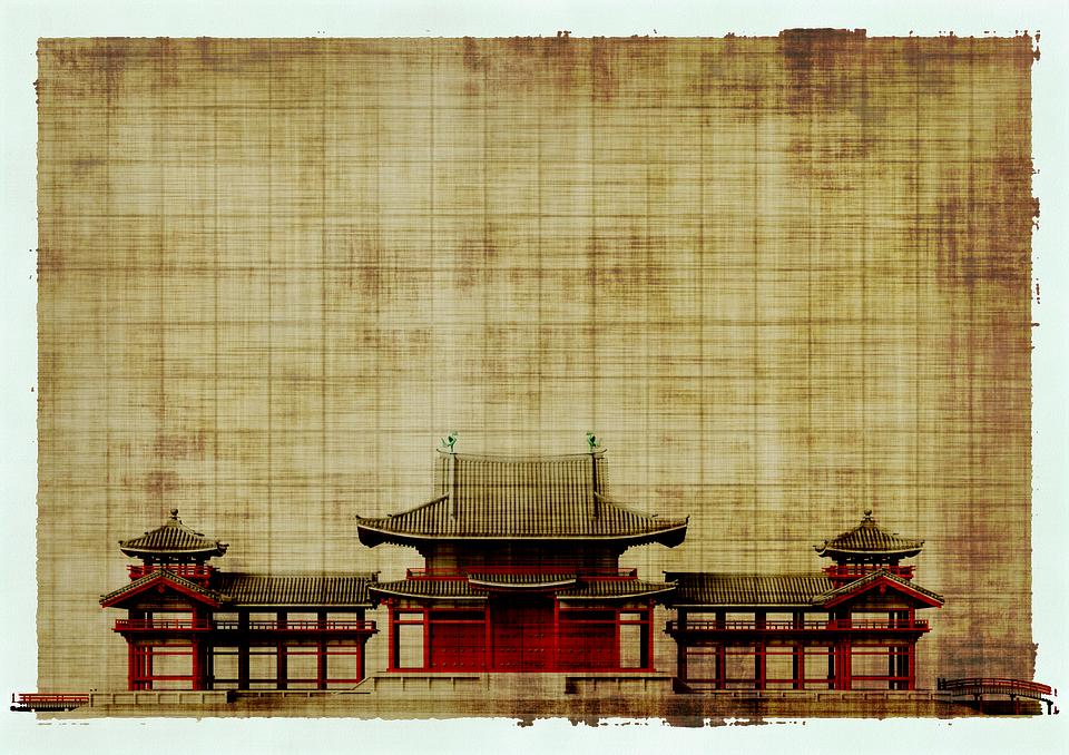 Free illustration: Paper, Parchment, Architecture - Free ...