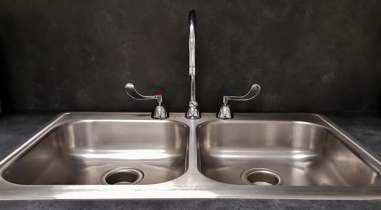 Basin Sink Kitchen - Free photo on Pixabay
