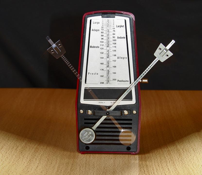 Determining Beats Per Minute of a song to use a Metronome