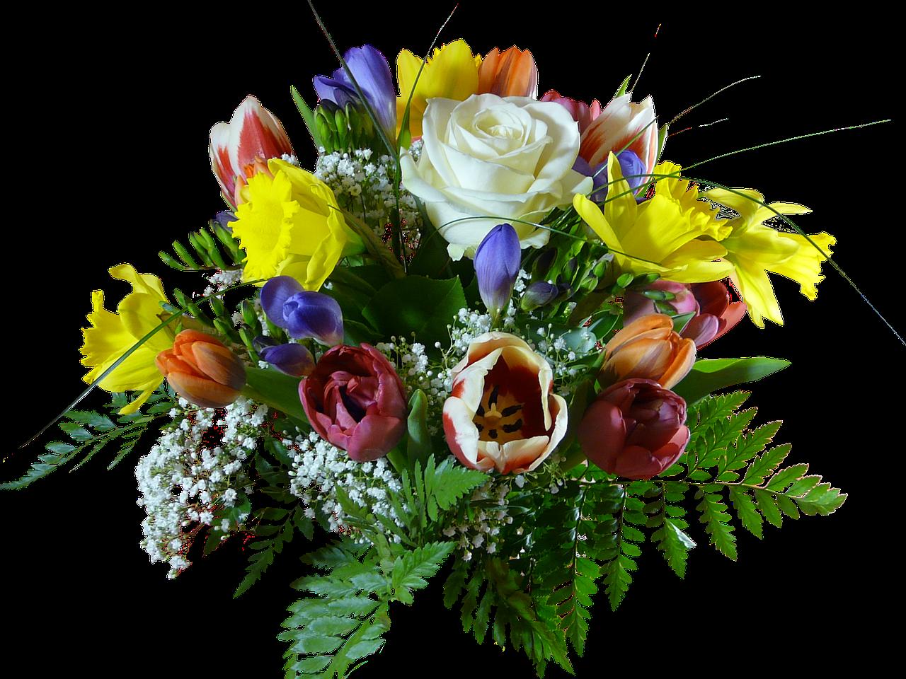 Букеты цветов фото клипарт