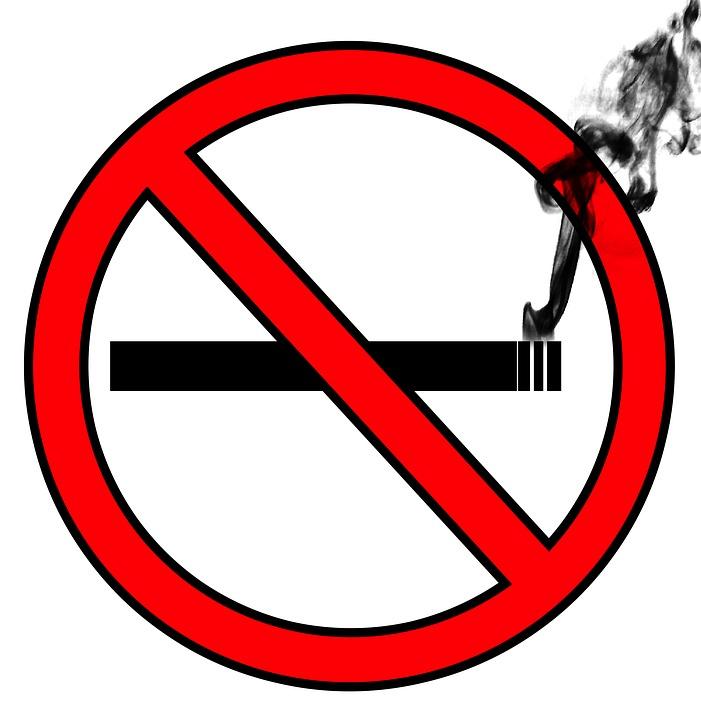 rauchverbot schild zigarette kostenloses bild auf pixabay. Black Bedroom Furniture Sets. Home Design Ideas