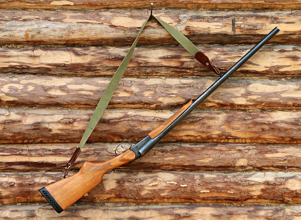 Чтобы охотнику не стать нарушителем
