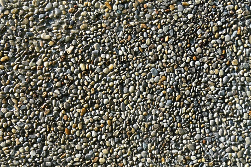 Гравийный бетон как рассчитать расход керамзитобетона