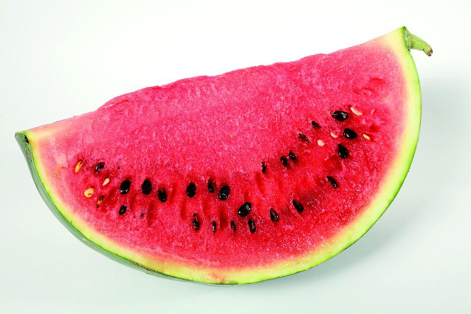 Free Photo: Watermelon, Summer, Sweet, Berrie