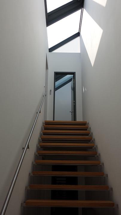 Turbo Treppenaufgang Treppe Licht - Kostenloses Foto auf Pixabay DO85