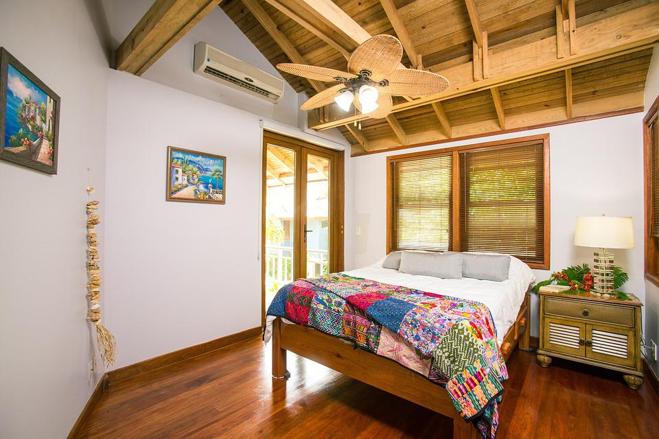 Casa De Playa, Interior, Costas De Palmetto