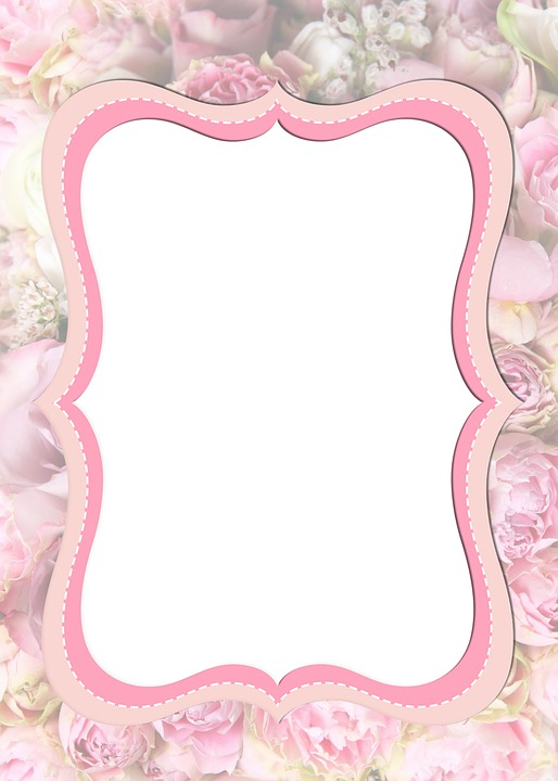 Background flowers frame free image on pixabay background flowers frame pink purple flowers mightylinksfo
