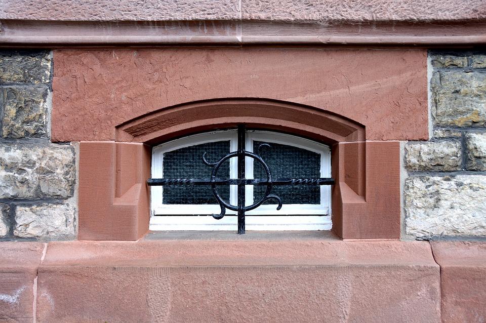 Ruang Bawah Tanah, Kisi Kisi, Art Nouveau, Heidelberg