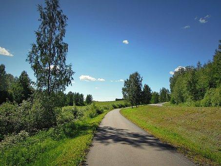 Tohmajärvi, Suomi, Pohjois-Karjala