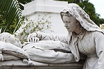 el salvador, illustrious, cemetery