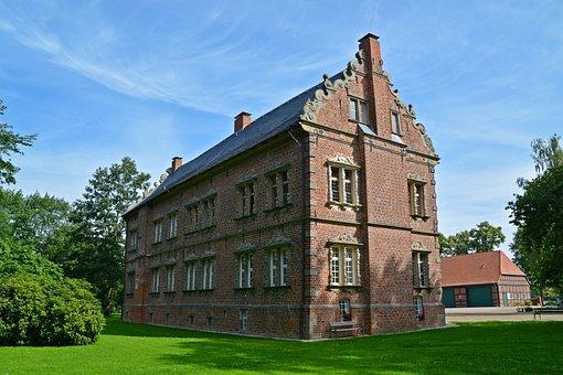 Castle, Manor House, Family Farm