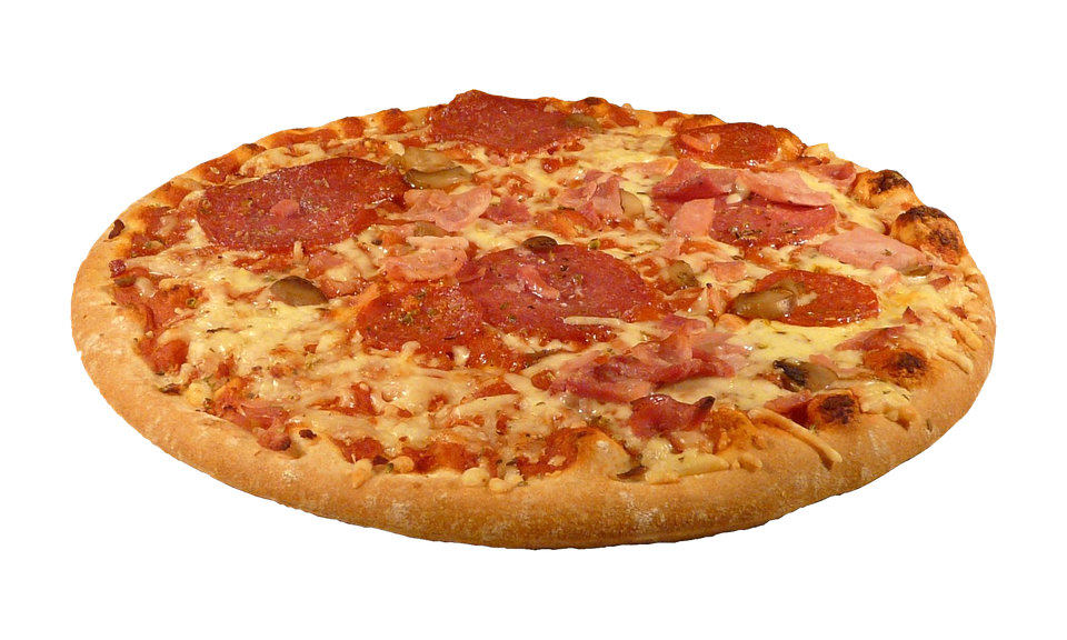 Pizza bilder gratis