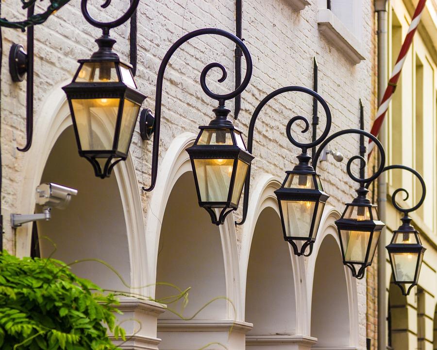 Lanterna Illuminazione : La lanterna la lanterna illuminazione la brezza file png e psd