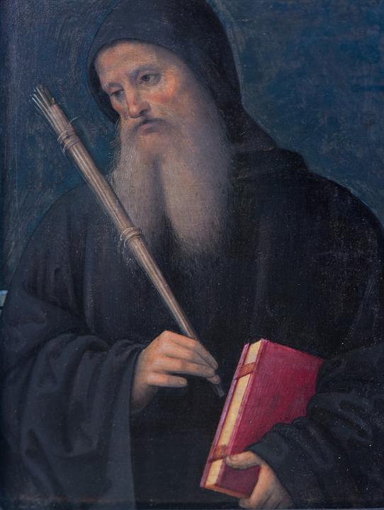 Saint Benedict Patron Of - Free image on Pixabay