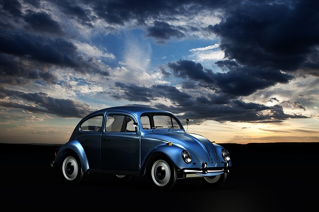 Volkswagen Auto Historically · Free photo on Pixabay