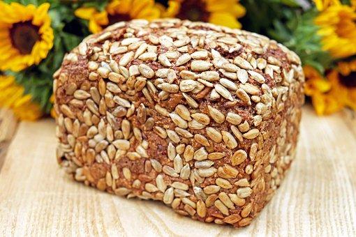 Bread, Whole Wheat Bread, Organic Bread