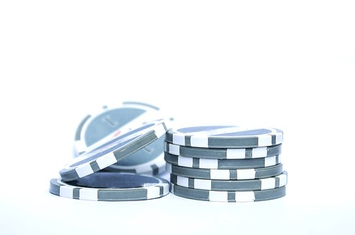 Poker, Chips, Gambling, Casino, Profit