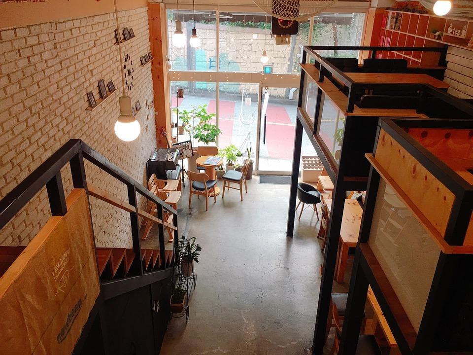 Cafe Kaffee Interieur · Kostenloses Foto auf Pixabay