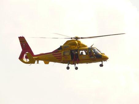 Helicóptero De Rescate Imágenes · Pixabay · Descarga imágenes gratis