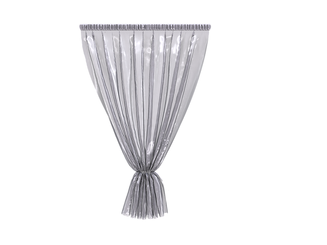 Free illustration: Curtain, Fabric, Transparent