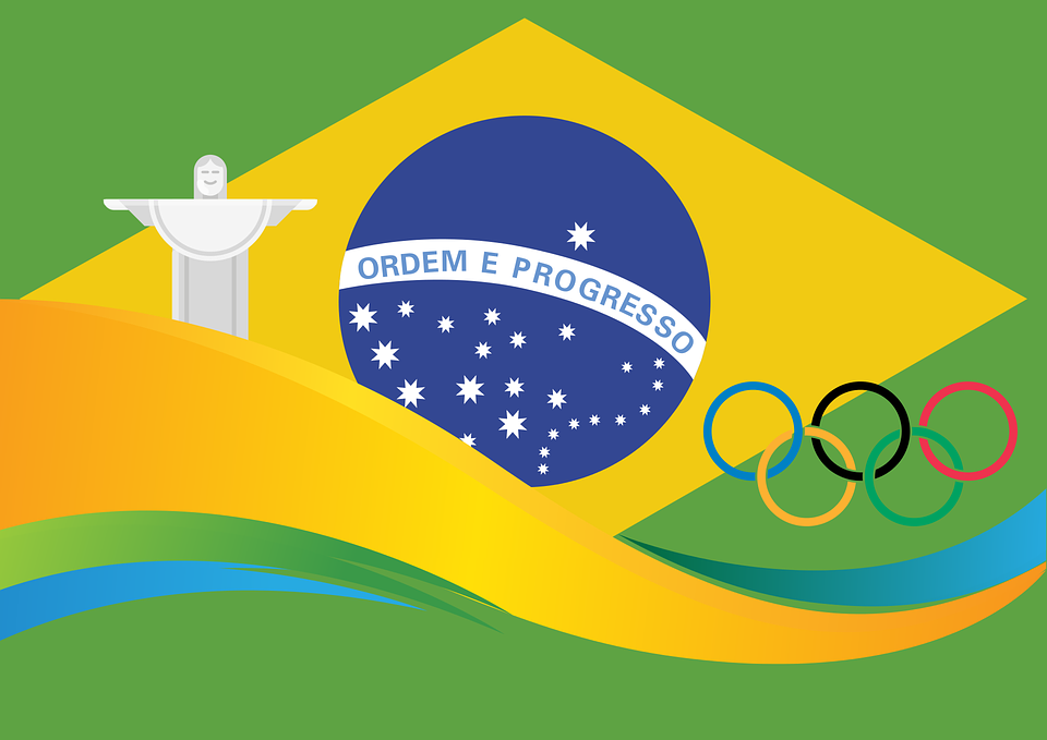 rio 2016 olympiad  u00b7 free vector graphic on pixabay