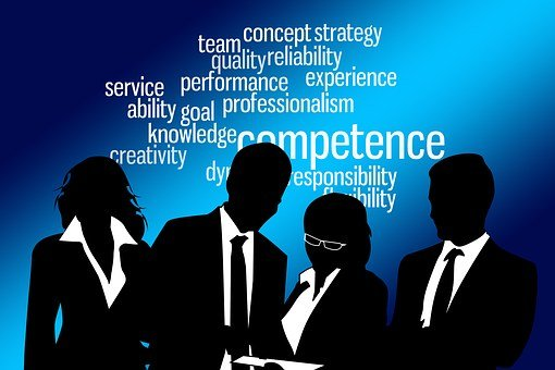 Businessmen, Competence, Experience