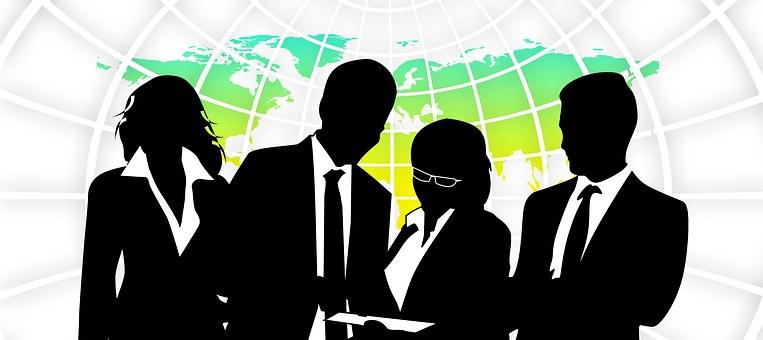 Empresários, Competência, Experiência