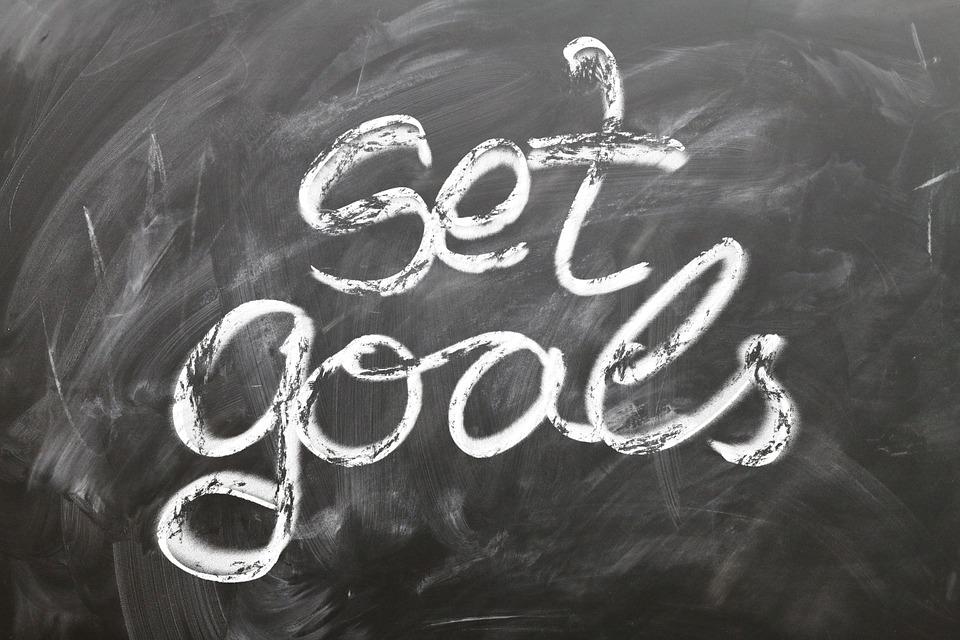 Goal, Attitude, Goal Setting, Success, Business
