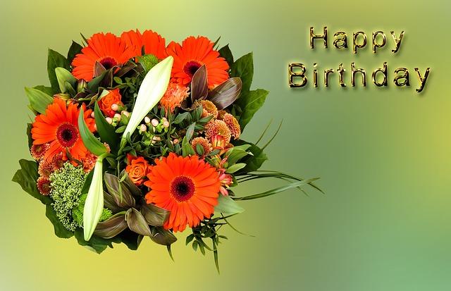 Birthday Happy 183 Free Image On Pixabay