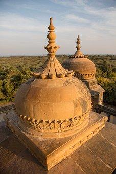 Vijaya Vilas Palace