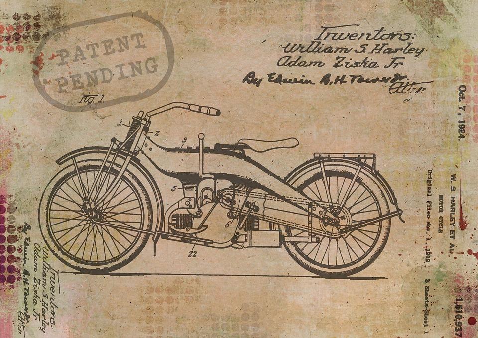 Moto Bici Harley Immagini Gratis Su Pixabay