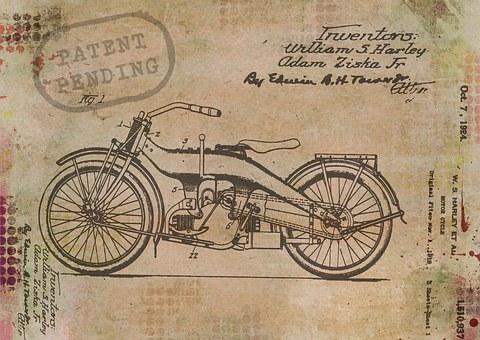 Motorcycle, Bike, Harley, Davidson