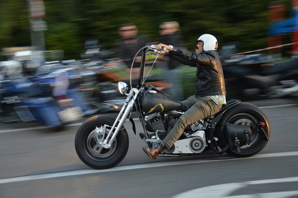 Service Car Harley Davidson Occasion