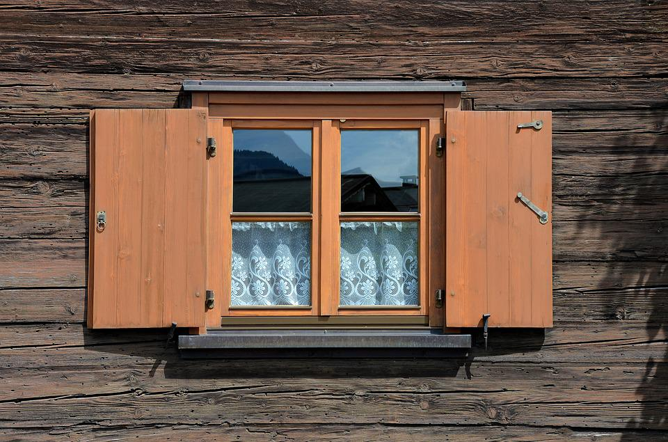Shutter Farmhouse Wooden Windows 183 Free Photo On Pixabay