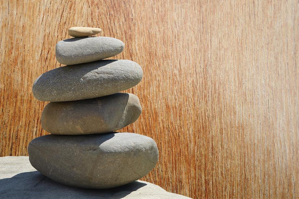 Free photo: Feng Shui, Meditation, Garden - Free Image on Pixabay ...