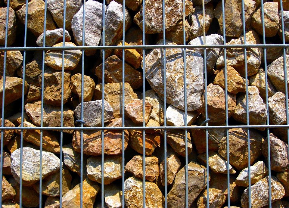 Zaun Metall Streben Kostenloses Foto Auf Pixabay