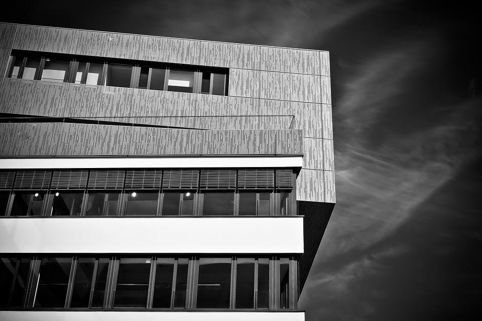 Architektur Buro Gebaude Kostenloses Foto Auf Pixabay